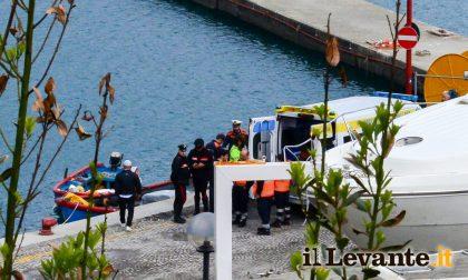 Morte nel porto di Rapallo, ancora in corso le indagini della Capitaneria