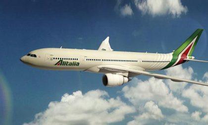 Airbus scarica 80 tonnellate di cherosene sul Mar Ligure