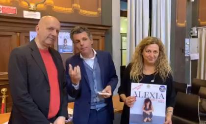 A Rapallo arriva Alexia: concerto venerdì 12 aprile