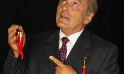 """Al Teatro di Cicagna un Peppino De Filippo """"doc"""""""