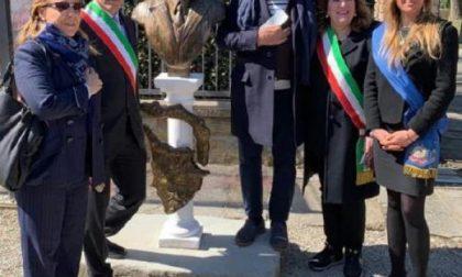 Da Arezzo a Favale, nel segno di Giannini