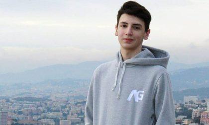 Moto e giovanissimi: ancora un incidente, grave un 17enne