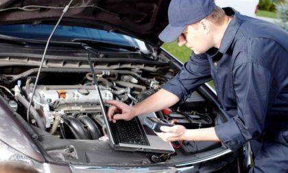 Quasi 800 milioni all'anno per riparare l'auto in Liguria. 425 in provincia di Genova