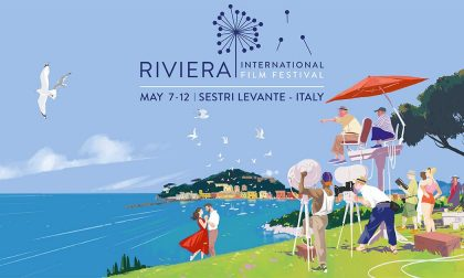 Al via la terza edizione del Riviera International Film Festival