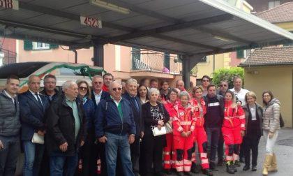 """Rapallo, un nuovo mezzo per i disabili grazie ai """"Progetti del Cuore"""""""
