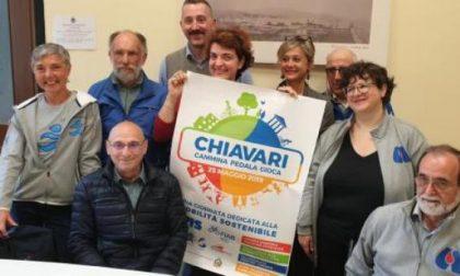 """""""Cammina, pedala, gioca"""": ritorna a Chiavari la manifestazione amica dell'ambiente"""