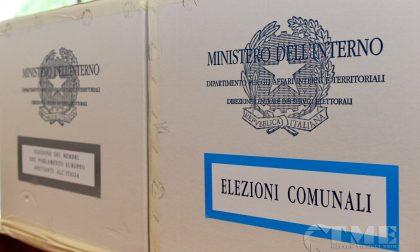 Elezioni amministrative, i risultati nei nostri 22 Comuni