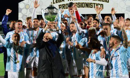 Serie B, l'Entella debutterà in casa sabato 24 agosto