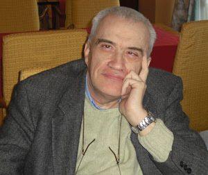 Poesia e architettura, parla lo scrittore Francesco Dario Rossi