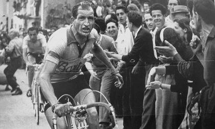 A Camogli lo spettacolo su Gino Bartali