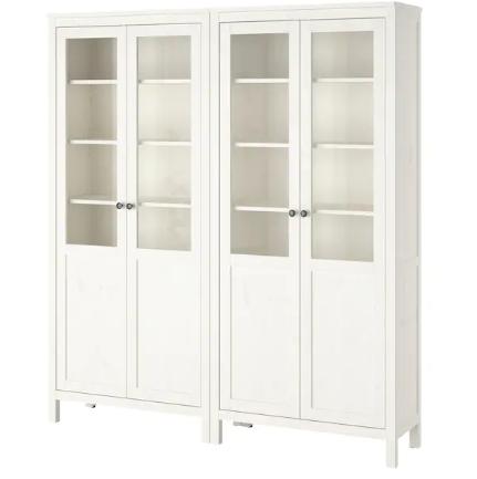 Libreria Ante Scorrevoli Ikea.Ante In Vetro Ikea Elproyectodepaulyd