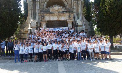 Santa Margherita Ligure rappresenterà la Liguria nella corsa contro la fame