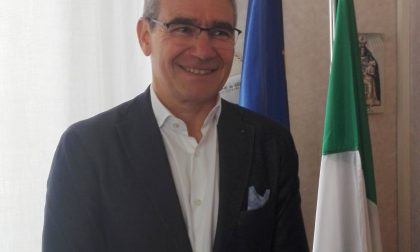 Carlo Gandolfo nuovo sindaco di Recco