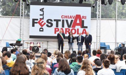 Festival della Parola, edizione estiva