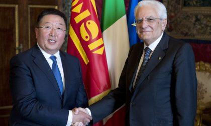 L'ambasciatore della Mongolia domani in visita a Sestri
