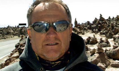 Non ce l'ha fatta Loredano Allegrone, morto dopo un incidente in Siberia