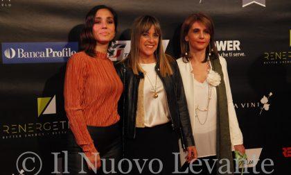 Sfilata di vip al Riviera International Film Festival 2019: le foto del red carpet
