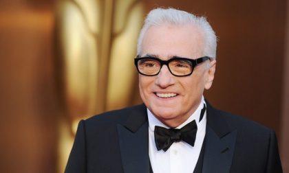Chiavari, la presentazione del libro su Martin Scorsese