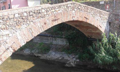 Al via i lavori di ripristino del ponte Balbi