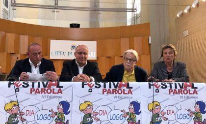 Festival della Parola, presentata alla città la sesta edizione