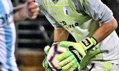 Andrea Paroni ha prolungato il contratto con la Virtus Entella