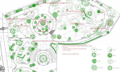 Santa Margherita Ligure, progetto per la riapertura totale del Parco del Flauto Magico