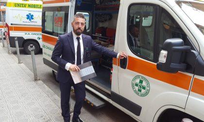 Al via il corso base di primo soccorso aziendale nella sede della Croce Verde Chiavarese