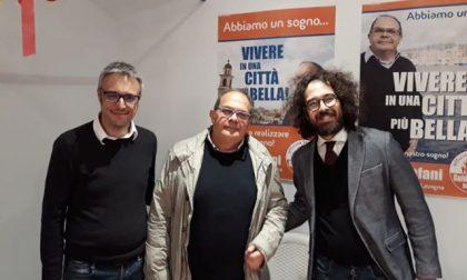 Italia in Comune incontra Officina Lavagnese