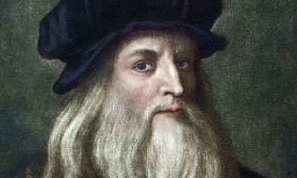Da oggi la mostra su Leonardo Da Vinci a Chiavari