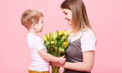 Tanti auguri mamma! 2.500 messaggi d'amore dai bimbi di tutta la provincia