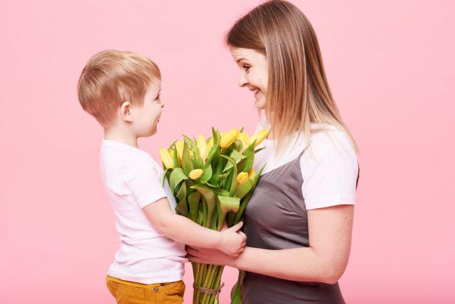 Tanti auguri mamma! 2.500 messaggi d'amore dai bimbi di tutta la ...