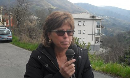 Tribogna conferma Marina Garbarino