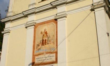 I biglietti estratti per la parrocchia di Sant'Eufemiano di Graveglia