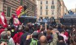 Sestri, Lega critica Ghio sugli scontri in piazza a Genova