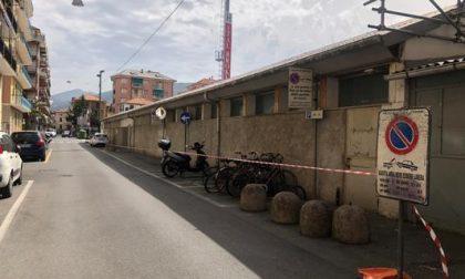 Centro polisportivo di via Gastaldi, partiti i lavori
