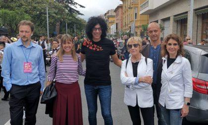 E' iniziato il Festival Andersen di Sestri Levante