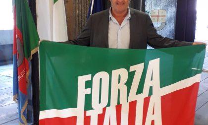 Claudio Muzio non andrà a Roma alla convention di Giovanni Toti