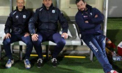 """Calcio, Alessandro Bulfoni in """"A"""""""
