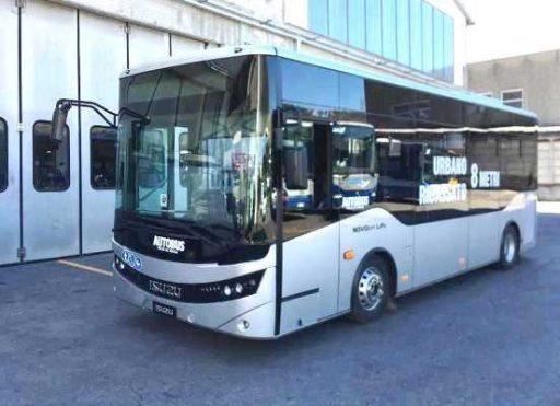 Prevenzione e pulizia sui bus di Atp