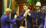Il Consiglio di Rapallo debutta col caso Zampatti