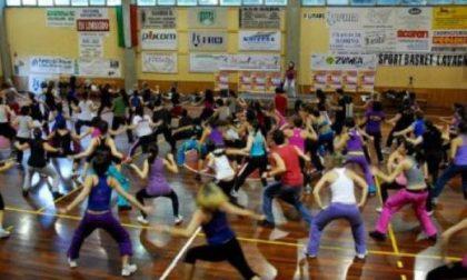 """Stasera """"Dance Momas Dance"""" a Sestri"""
