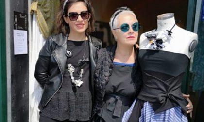 Moda e make up all'evento di Camogli