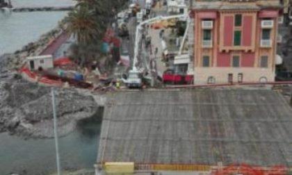 Rapallo, una città in ostaggio dei cantieri