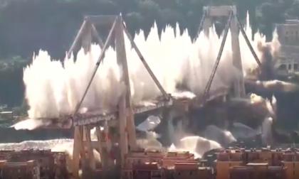Ponte Morandi: chiesto il rinvio a giudizio per 59 persone