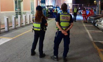 """Santa Margherita, operazione """"Estate Sicura"""": oltre 160 i sequestri di contenitori di bevande in una sera"""