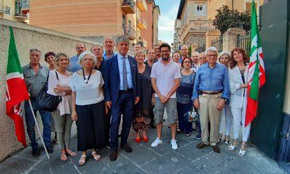 Nuovi eletti nei Comuni e rilancio del partito, l'impegno di Forza Italia nel Tigullio