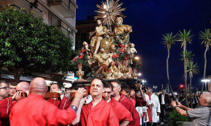 Lavagna: le opere di Maragliano ritornate alla luce dopo il restauro in processione