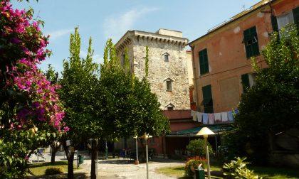 Poetry ai Giardini di Torre del Borgo