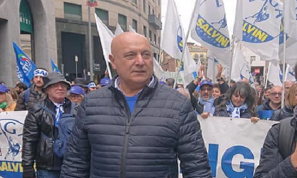 """""""Io, allontanato dal Festival della Parola"""": lo sfogo di Mazza, Lega Nord"""