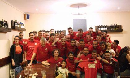 Merello United ripescato in seconda categoria